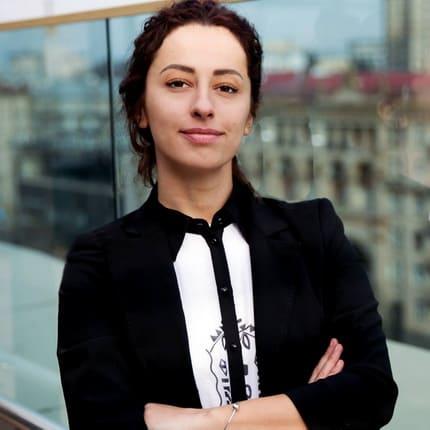 Сергіна Тарнавська