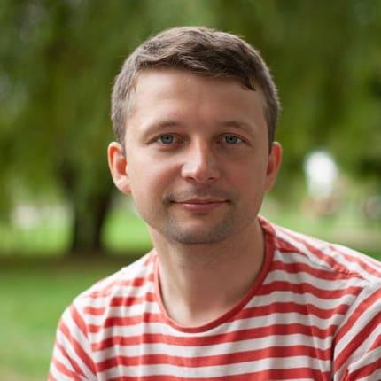 Микола Сіома