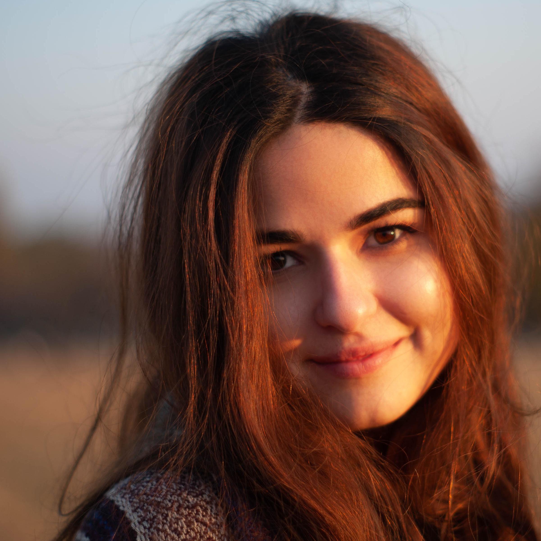 Анна Ґулієва