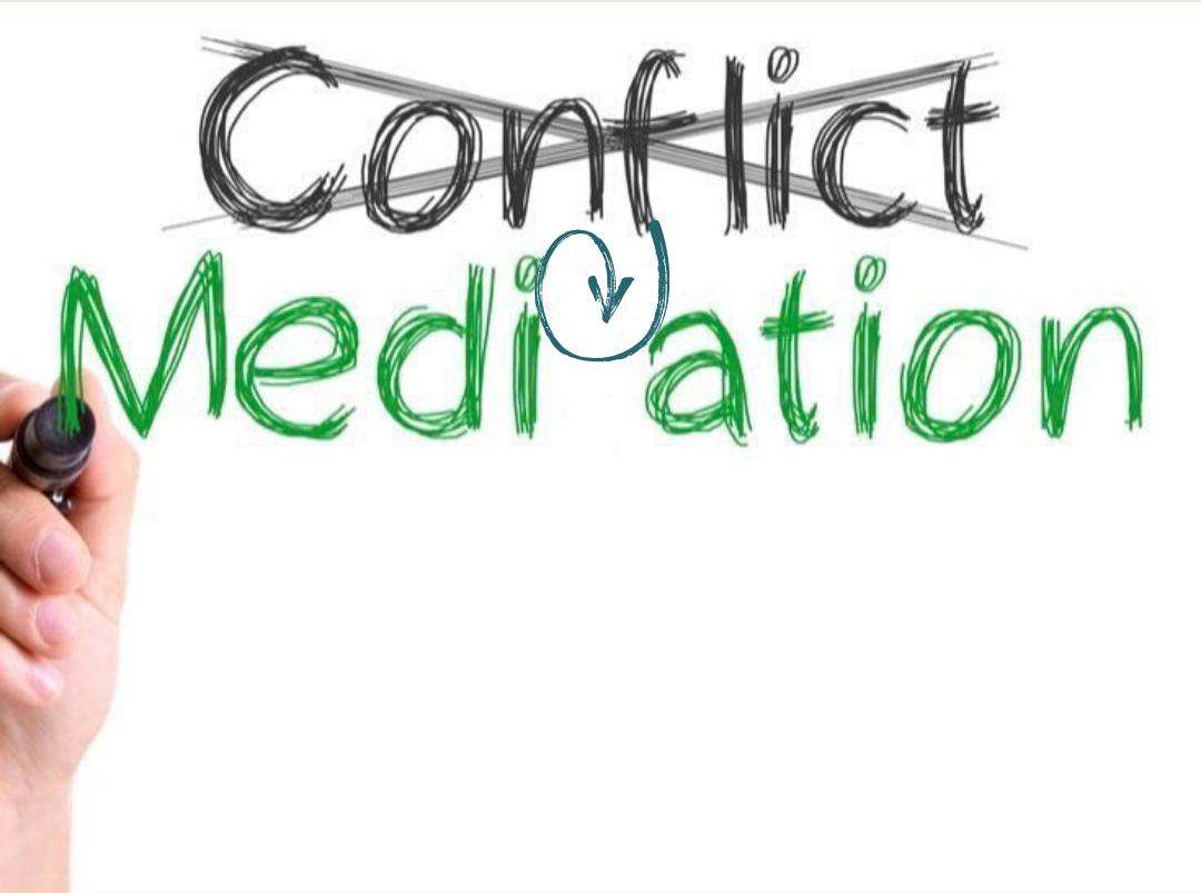 Pro Bono та медіація для організацій: мирний шлях для взаємовигідного вирішення спорів та конфліктів